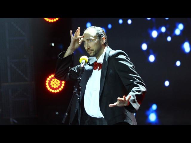 Nu o să-ți vină să crezi! Magie și comedie, într-un show ce i-a lăsat mască pe toți!
