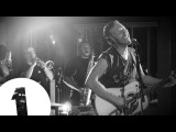 Chris Martin covers Paul Simon's Graceland in the Live Lounge