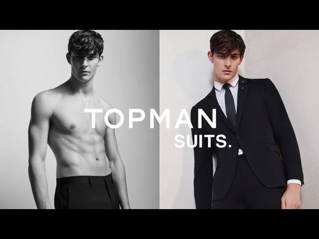 TOPMAN SUITS | SS17