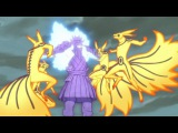 Naruto vs Sasuke Final Battle HD - Naruto Shippuden ( 446-447)