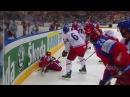 Чемпионат мира по хоккею 2010 Россия Чехия Финал 9 игра