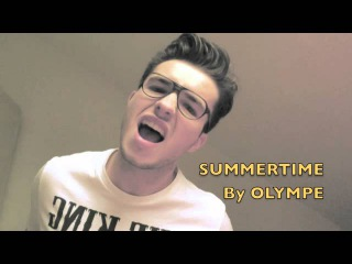 SUMMERTIME - Olympe (Ella Fitzgerald Cover)