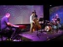 Horváth Tojás Gábor Trio - The Reckoner