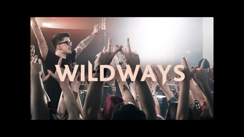 Wildways - Don't Go (Music Video)