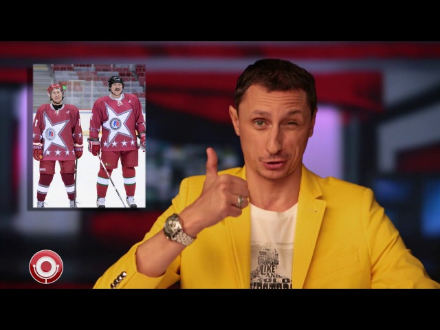 Вадим Галыгин - Экстренный выпуск новостей на ТНТ 2