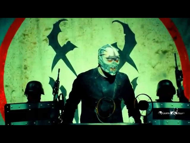 Mushroomhead - Our Apologies (Fan Music Video HD)