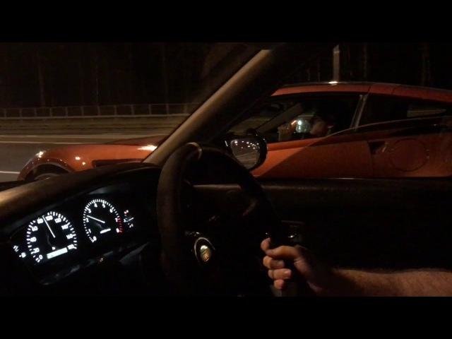 Corvette c7 Z06 vs mark2 2jz gtx4202
