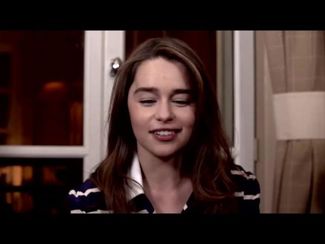 Emilia Clarke heh