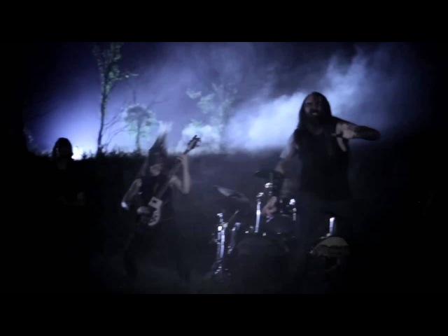 Skeletonwitch Submit to the Suffering