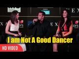 I Am Not A Good Dancer Nor A Cute Person | Funny Salman Khan With Katrina Kaif And Alia Bhatt