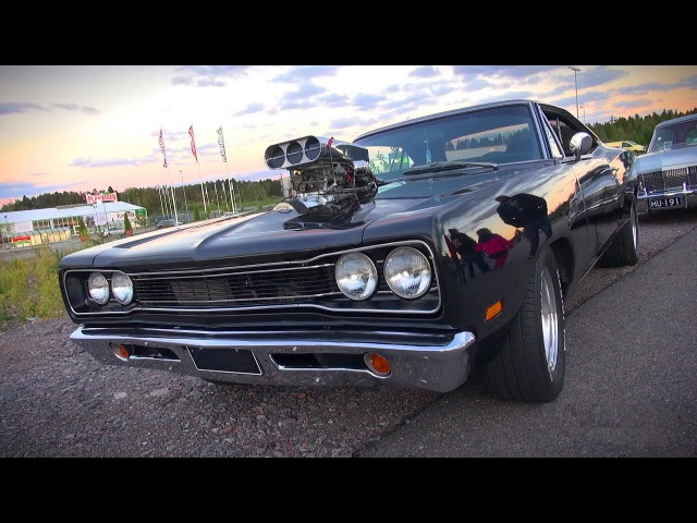 1969 Dodge Coronet R/T Kicks Ass! - Two Fine Examples - Sound!