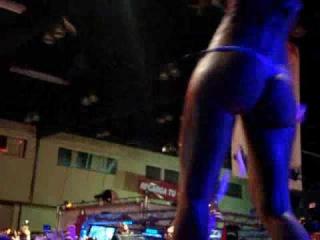 Presentación de Las Colombianas y Selena Spice Feria De La Rumba 14-11-09