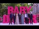 Baby Driver 2017 Edgar Wright Crime Drama European Premiere in London Raw Footage 11 mins