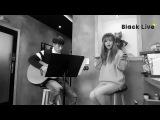 black live