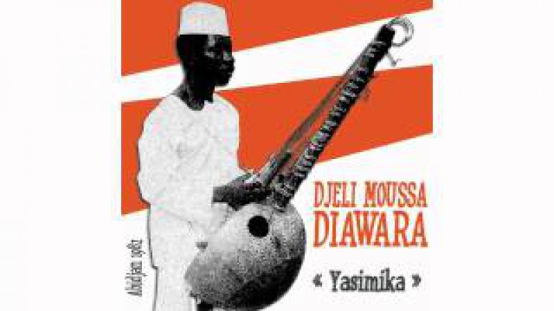 Foté Mogoban - Djeli Moussa Diawara [Yasimika (Abidjan 1982)]