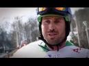 Фильм Дух в движении о XI зимних Паралимпийских играх 2014 года в Сочи