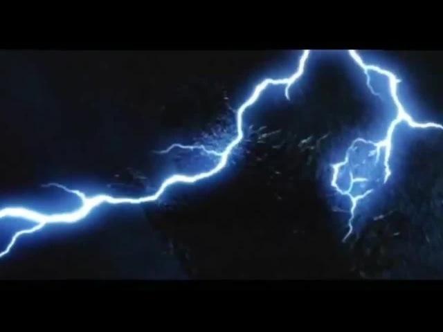 Godzilla - Годзилла coub