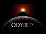 2001 Solar Odyssey Strauss - The Blue Danube - Also sprach Zarathustra