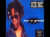Ice MC feat Alexia - Dark Night Rider album version