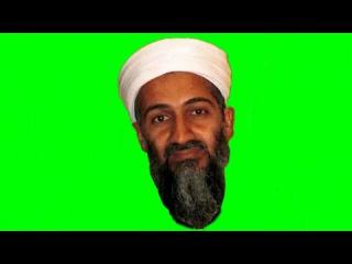 Osama bin Laden say