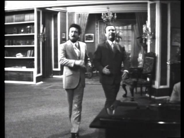 1971 Waldemar Matuška a Vladimír Menšík - Chytnem druhej dech
