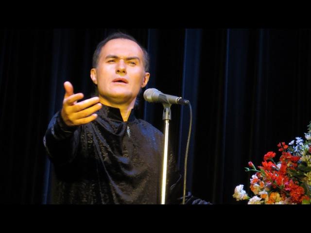 Дмитрий Ряхин - Глядя на луч пурпурного заката
