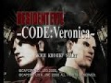 Resident Evil-Code Veronica - Gameplay (android, reicast, GPD XD)(RUS)