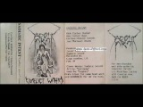 Sadistic Intent - Conflict Within (1989 full Demo)
