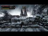 Обновлённый уровень. F.D. HROFT (Indie Game)
