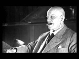 The only recorded interview (with subtitles) of Jean Sibelius, Dec 6th, 1948.