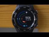 Обзор Huawei Watch 2: всё плохо?
