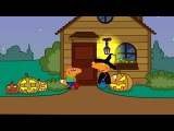 Fox Family For Kids - Pup Stealing Sweets &amp Candy  Doctor treats baby