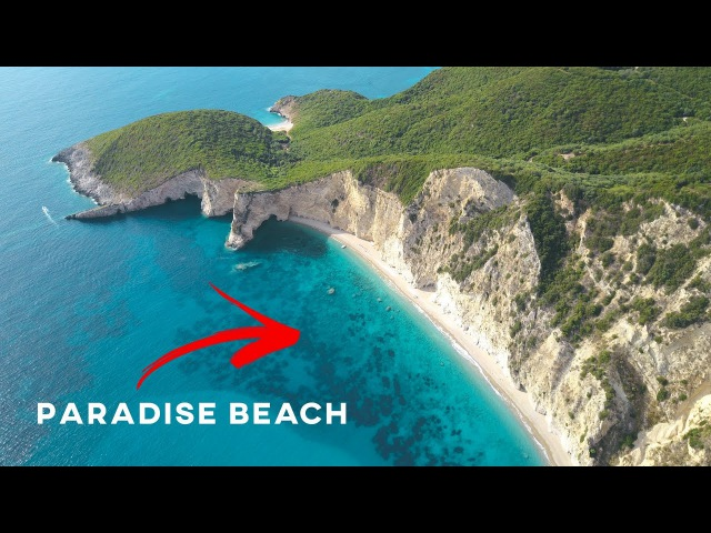 GREEK ISLAND BEST LOCATIONS!