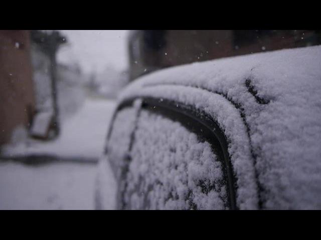 Snowy SEOUL by GH2
