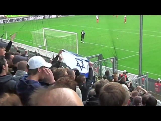 Zondag staat de altijd beladen wedstrijd Utrecht - Ajax op het programma, we blikken terug naar de e
