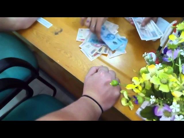 Обмен валюты Вьетнам Нячанг/Currency Exchange Vietnam Nha Trang