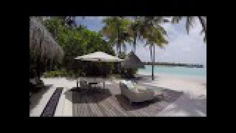 One Only Reethi Rah Maldives Beach Villa 197