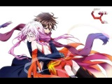 AMV anime  video music Guilty Crown  Корона грешника  Anime romance video (vocal trance ) HD