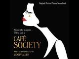 Cafe Society Soundtrack - Kat Edmonson