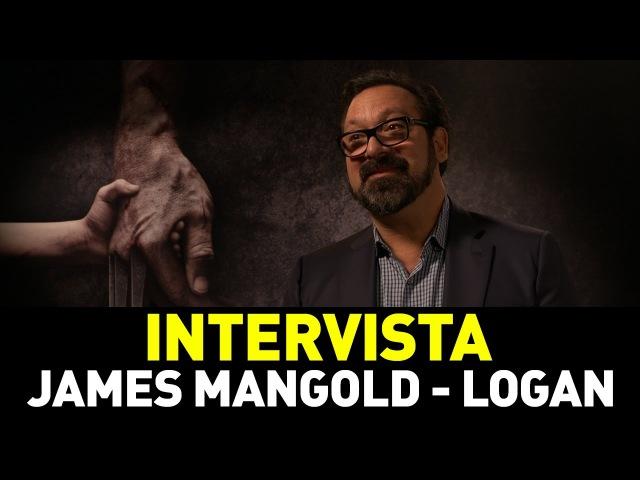 Logan - The Wolverine BadTaste.it intervista il regista James Mangold!