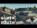 Queen of the South | Season 2, Episode 3: James Is Captured By A Militia