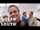 Queen of the South | Season 2 Premiere Party (ft. Alice Braga, Rafael Amaya, Vanessa Villela)