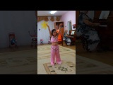 ЕГОРОВА СОНЯ!!!!!  6 лет!!Танец Живота!!! СМОТРЕТЬ ДО КОНЦА!!!