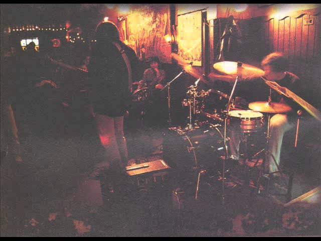 Wayne Krantz 8.xx.1993 - Unknown Tune Cm7 6/8