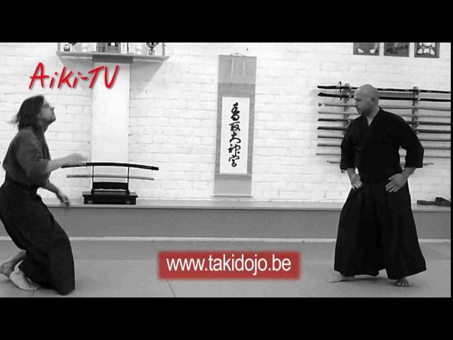 Mukae daoshi - ura yokomen uchi