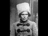Нестор Махно (радиопередача Фрэнки шоу Вадим Демчог )