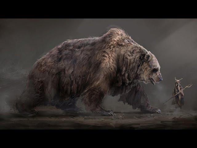 Секреты медведя Виталий Сундаков