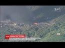 В Сполучених Штатах розбився військовий літак, є загиблі