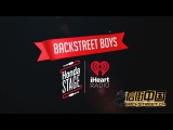 (Full Show) Backstreet Boys Honda Stage Live iHeartRadio 2016