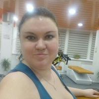 Екатерина Сабинина